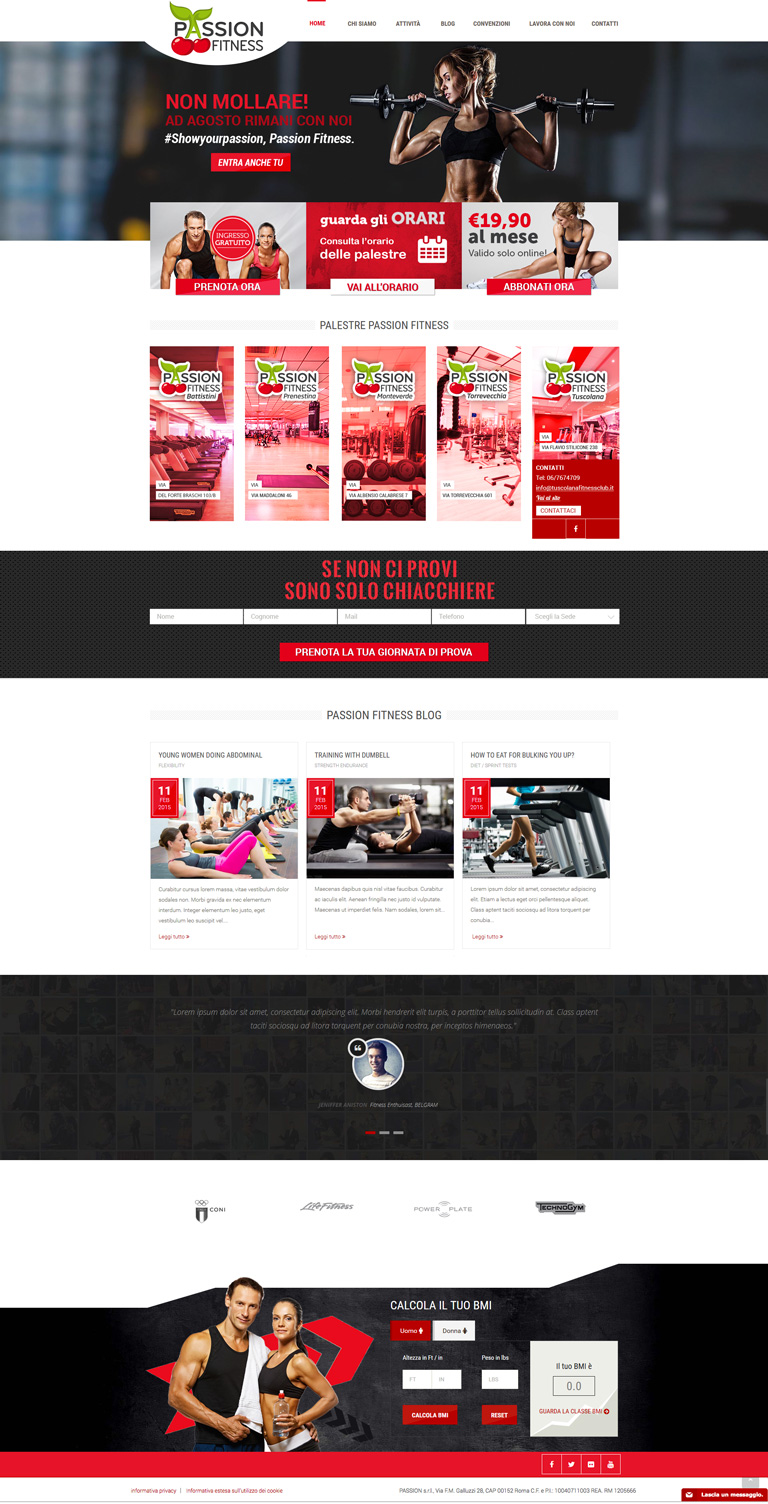 homepage-passion